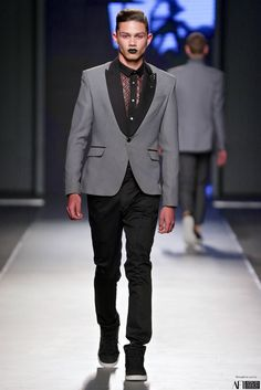 DUKE by Sandile Duke Mngadi Spring-Summer 2017 - Mercedes-Benz Fashion Week…