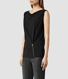 ALLSAINTS: Women's Tops - Summer Tops for Women