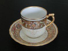 Haviland Limoges/Pickard  1905-1910