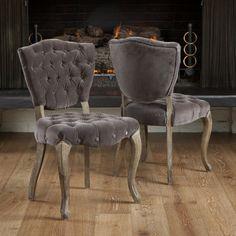 Best Lane Tufted Fabric Dining Chair, Charcoal, Set of 2 Best,http://www.amazon.com/dp/B00FD07XBQ/ref=cm_sw_r_pi_dp_2ummtb0X7J5C3ZZ7