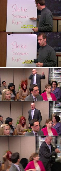 "Creed Was The Funniest Character On ""The Office"" – Here's 29 Reasons Why - Memes And Humor 2020 The Office Show, Office Tv, The Office Andy, The Office Dwight, Michael Scott, Dundee, Creed The Office, Office Jokes, Funny Office"