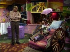 Wanting to paint your room like Punky Brewster's. | 53 Things Only '80s Girls Can Understand