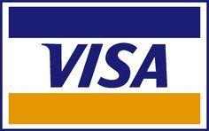 visa card logo - Google Search