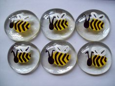 Bumble Bees!