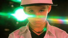 The Black Eyed Peas - Boom Boom Pow (MattyBRaps Cover) (+playlist)
