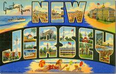 HBO и люди в Джерси (People In New Jersey)