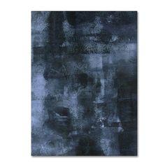 Unframed Wall Canvas Trademark Fine Art 25 X 20 X 3,