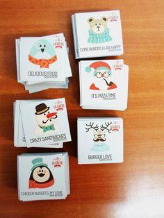 Magnetic prints @ www.Kayaprint.ro