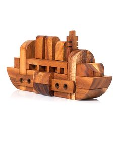 The Boat Puzzle