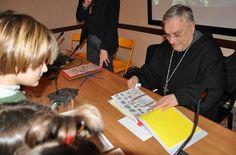 """OpenDay Istituto """"Leonino"""" Terni, Monsignor Piemontese: """"Scuola realizza grandi progetti"""""""