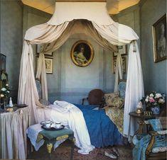 Dream Rooms, Dream Bedroom, Princess Curtains, Fairytale Bedroom, Curtain Inspiration, Casa Loft, Pretty Room, Aesthetic Room Decor, My New Room