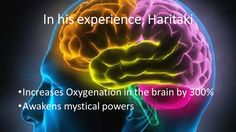 Organic Haritaki Plus, Super Brain food has powerful benefits and many uses, including increased brain function, intuition, anti-aging, and increased health. Available in Haritaki powder or Haritaki capsules