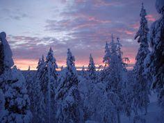 Winter wonderland Homeland, Finland, Winter Wonderland, Mount Everest, Wanderlust, Mountains, Nature, Pictures, Travel