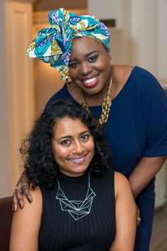 July 2016 Keziah CONNECTIONS - 4th Anniversary Celebration with @tashasface