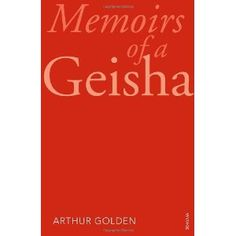 Memoirs of a Geisha by Arthur Golden. Loved the movie, but the book was so much more than I could have hoped for. It was a beautiful read!