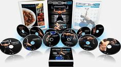 P90x2 Workout |  1392+ As Seen on TV Items: http://TVStuffReviews.com/p90x2-workout