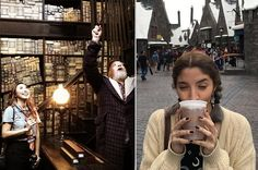 17 Things Guaranteed To Happen When You Visit Harry Potter World For