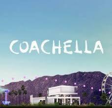 Image result for coachella logo