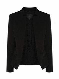 Coast Kimora Jacket Black - House of Fraser £52.50 in sale