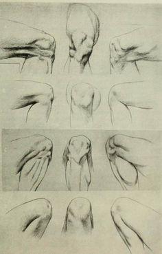 Paul Richer as an anatomist and sculptor | The Florence Academy of Art - blog