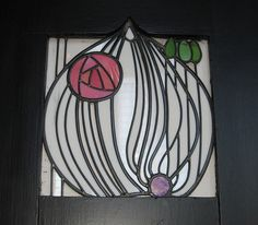 Charles Rennie Mackintosh.