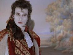 Lascia ch'io pianga from Rinaldo (1711) by Georg Friedrich Händel. From the movie Farinelli by Gérard Corbiau, 1994. Story of a man castrated so he could sing like an angel.