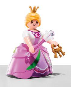 Playmobil figures series 6