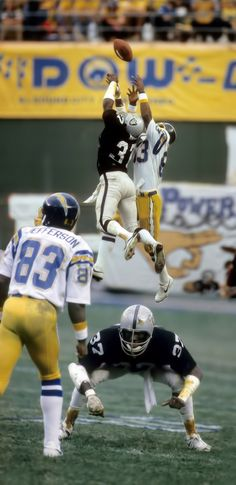 Lester Hayes - Oakland Raiders