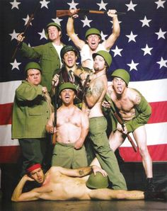 Movie Recommendation: Jackass  Johnny Knoxville and his band of maniacs perform a variety of stunts and gross-out gags on the big screen for the first time.