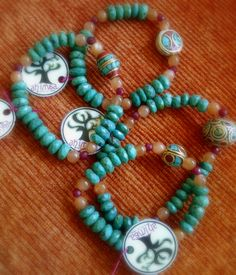 Ahimsa Tibetan Bracelets