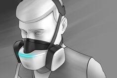 Smarter Safety Basics   Yanko Design