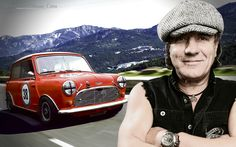 World Of Classic Cars: Rock Star Cars - World Of Classic Cars -