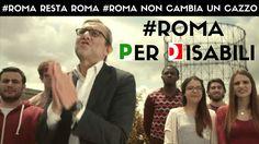 Madechestamoapparlà! Giachetti Candidato Sindaco di Roma #ROMA RESTA ROM...