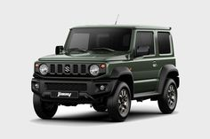 2018 Suzuki Jimny: Redesigned, Smarter, Boxier >> 960 Best Car Images In 2019 Motorbikes Bicycle Design