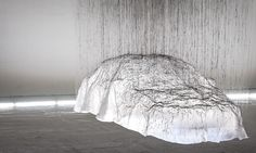 A Breath of Mobility by Yasuaki Onishi for Mercedes-Benz CLA | Yellowtrace.