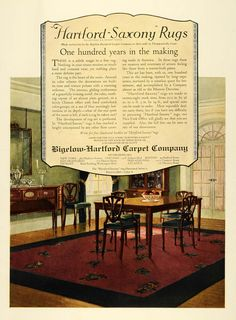 23 Best Vintage Bigelow Carpet Ads Images Vintage Ads Vintage