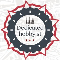 I just scored Dedicated Hobbyist on the What kind of Vaper are you? quiz. http://allthejuices.com/what-kind-of-vaper-are-you/