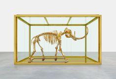 Hirst's mammoth raises 11 million euros for amfAR's AIDS research