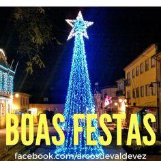 "Votos de BOAS FESTAS a todos vós que ""gostam"" de Arcos de #Valdevez :D - http://ift.tt/1MZR1pw -"