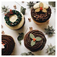 We're feeling festive today!