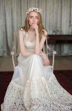 שמלת כלה נוחה. Polly Ann · Beautiful Gowns! b1babb363dcf