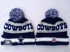 NFL Beanies Suppliers Dallas Cowboys Knit Hats 167
