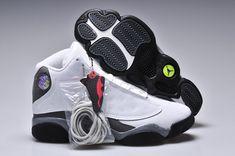 $109.99   Air Jordan 13 Oreo Custom