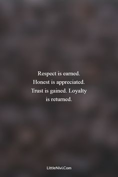 Short Quotes About Honesty And Trust - 677 Motivational Inspirational Quotes Respect Quotes Quotes About Honesty And Trust In A Relationship Honesty Quotes Leadership Quotes Honesty Integri. Honesty Quotes, Trust Quotes, Words Quotes, Me Quotes, Funny Quotes, Sayings, Qoutes, Respect Is Earned Quotes, Quotes About Loyalty
