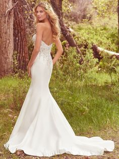ac99ad507fb4 18 Best Blush by Hayley Paige River images | Blush by hayley paige ...