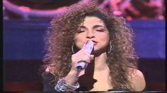 """Gloria Estefan """"1-2-3"""" (YouTube)"""