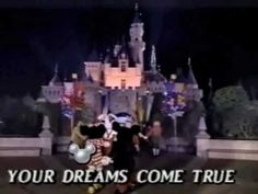 ▶ When You Wish Upon A Star - Mickey & Friends - YouTube