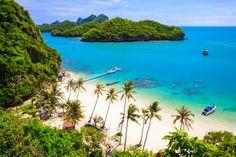 Voyage en Thaïlande : 16 jours d'île en île à la meilleure période (Bangkok, Koh Tao, Koh Panghan, Koh Samui, Phuket) pour seulement 526€ - Vols, Hôtels et Transferts inclus !