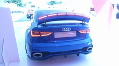 Cool Things for Audi Fans (Part 1)