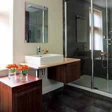 Resultado de imagen para medio baños pequeños modernos